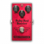 Ruby-Red-Booster-Factory-Pedal-Front-Mad-Professor-Amplification