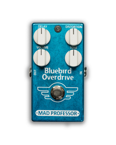 Bluebird-Overdrive-Factory-Pedal-Front-Mad-Professor-Amplification