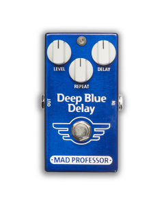 Deep-Blue-Delay-Factory-Pedal-Front-Mad-Professor-Amplification