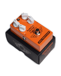 Evolution-Orange-Underdrive-BStock-Pedal-Side-Box-Mad-Professor-Amplification