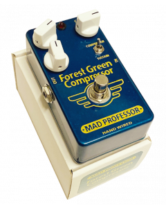 Forest Green Compressor Hand Wired B-Stock