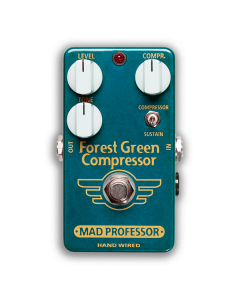 Forest-Green-Compressor-Hand-Wired-Front-Mad-Professor-Amplification