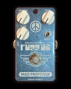 Fuzz32 Turquoise