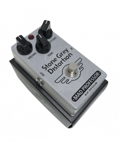 Stone Grey Distortion