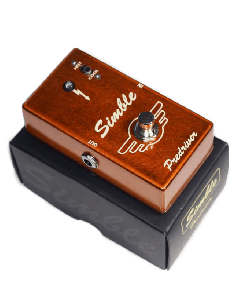 Simble-Predriver-BStock-Pedal-Side-Box-Mad-Professor-Amplification