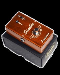 Simble-Predriver-BStock-Pedal-Side-Box-Mad-Professor-Amplification