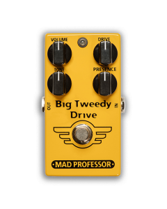 Big-Tweedy-Drive-Factory-Pedal-Front-Mad-Professor-Amplification