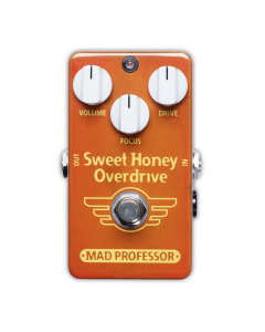 Sweet Honey Overdrive
