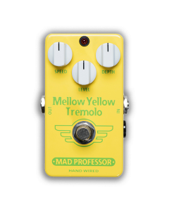 Mellow-Yellow-Tremolo-Hand-Wired-Front-Mad-Professor-Amplification