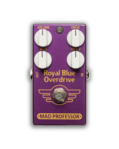 Royal-Blue-Overdrive-Factory-Pedal-Front-Mad-Professor-Amplification