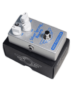 Silver-Spring-Reverb-BStock-Pedal-Side-Box-Mad-Professor-Amplification