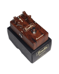 Simble-Overdrive-BStock-Pedal-Side-Box-Mad-Professor-Amplification