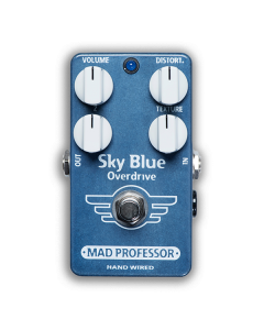 Sky-Blue-Overdrive-Hand-Wired-Front-Mad-Professor-Amplification