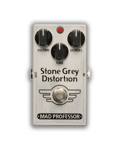 Stone-Grey-Distortion-Factory-Pedal-Front-Mad-Professor-Amplification