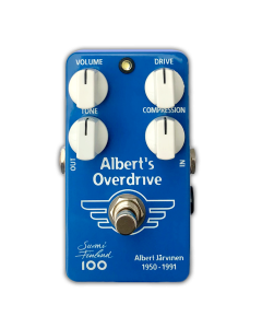 Albert´s Overdrive (sold out)