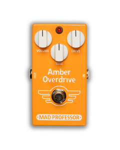 Amber Overdrive