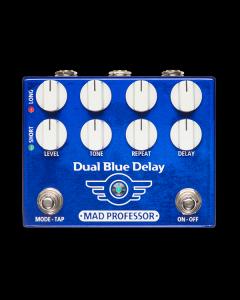 Dual Blue Delay Esa Pulliainen mod