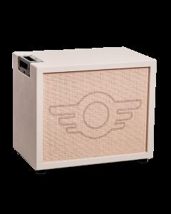 Porter 112 Cabinet - White