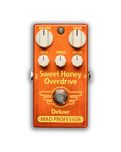 Sweet Honey Overdrive Deluxe