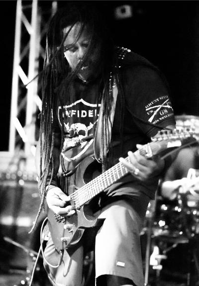 Michael J Felder